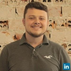 Alisson Souza, Consultor e Curioso em tecnologia e processos tecnológicos