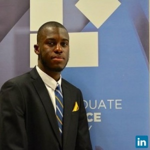 Mohamed Sidibé, Staff Accountant at KPMG Canada