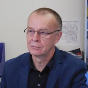 Vladimir Chaadaev, --Change Management
