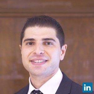 Adam Cohen, '17 Babson MBA Graduate