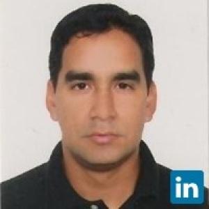 Grover Ramírez Salazar, Product Manager Servicios Financieros at Telefónica Perú