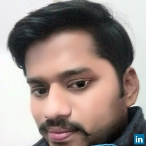 rajeev  kumar, --Data Analyst at Actiknow Business Consulting Pvt