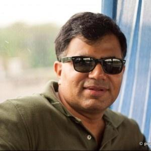 Amit Saberwal, Founder RedDoorz