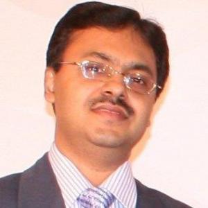 Gautam Kapadi
