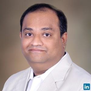 Vijay Devarakonda 332, EMBA Student at Institute of Product Leadership and productizing a disruptive B4B marketplace