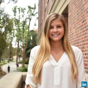 Madison McCarthy, Software Engineering Intern at Twitter