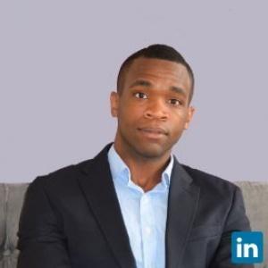 Sean McDonald, Real Estate Broker