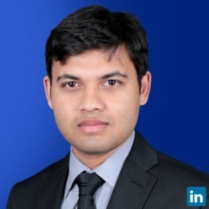 Abhishek Khamrai, Team Lead at KPMG