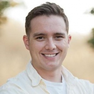 Evan Pope, Technology investor at Plug and Play Ventures