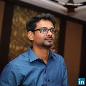 Arvind Jayaraman, Digital Lead at appZui