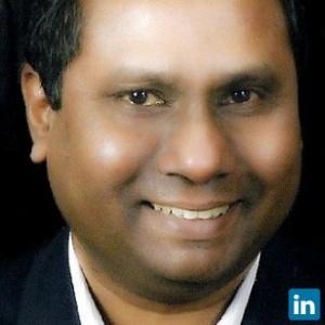 Nathan Rayappan, CAD Manager at Visionstream Pty Ltd