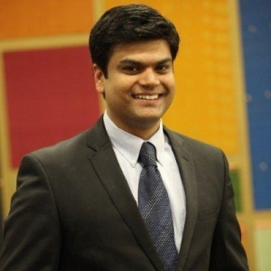 Mrunal Cavale, Technical Project Manager, Big Data Technologies at Cognizant