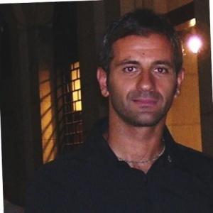Alfonso Cioffi, Database Analyst - Giornalista del ″Roma Cronaca″