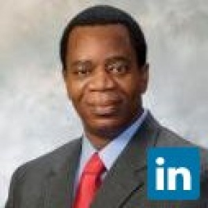 Stephen Ogunyemi, Ph.D., Vice President, Data Management Services at CBE Companies