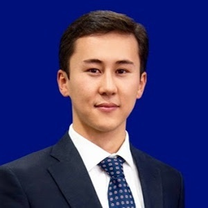Adal Izmukhanov, Senior Analyst @ National Investment Corporation of National Bank of Kazakhstan (NIC)