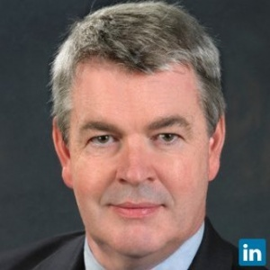 Peter O'Carroll, Corporate Finance Adviser/Director