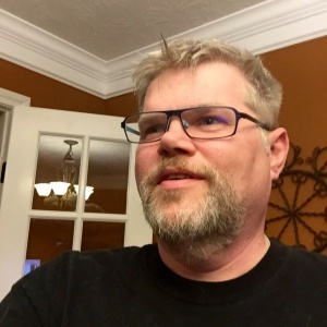 Patrick Hunlock, Senior Web Developer at HostGator