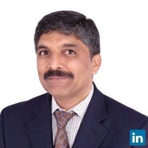 Ravi BC, Associate at Arcadis India