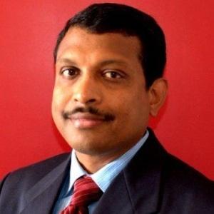 Pradeep Pampadi, Sr. Manager - Java Technologies, Bengaluru