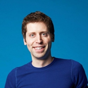 Sam Altman, President at Y Combinator