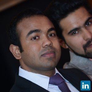 Mohammed Israil Shaikh, Founder UniMax World