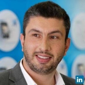 Aaron Lane, Virtual CFO @ Navigate Virtual CFOs Pty Ltd