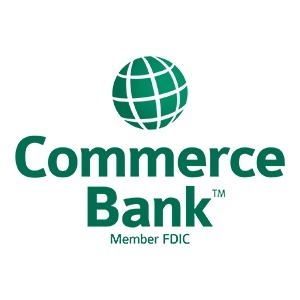 Commerce Bank, Financial Services