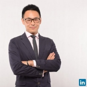 Kevin Tan, Real Estate Professional