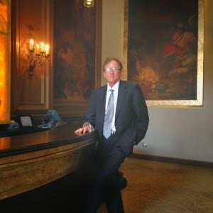 Marc Duncan, CEO & President at Four Horses LLC.