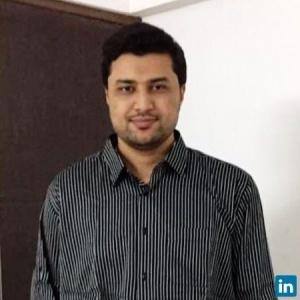NIRMAL GANDHI, Founder/CEO at RNG & JumpSum