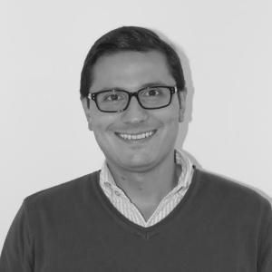 Oscar Durán, MBA, Gerente de Estrategia y Producto