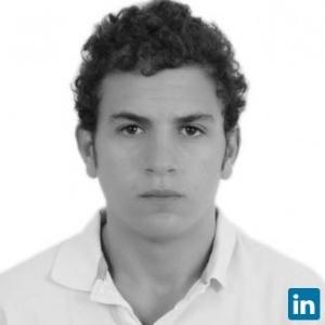 Aly Mahmoud, Co-Founder @ Eksab | Co-Founder @ darresny.com