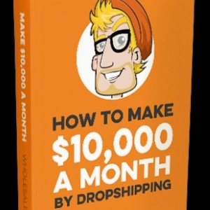 Wholesale Ted, Helping you to build and grow your own online business.