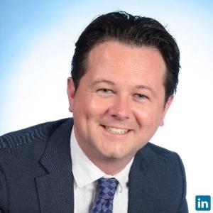 James Wallace, Managing Director at Kingfisher Group Limited