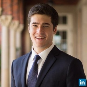 Gabriel Marvis, Investment Banking Summer Analyst (Restructuring) at Houlihan Lokey