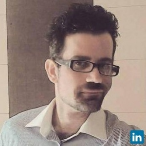 Nicolaos Goussetis, Entrepreneur, Fintech & Blockchain Enthusiast & Researcher, Wordpress & Social Media Strategist