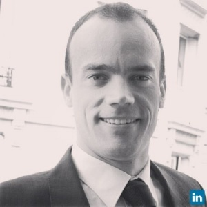 Christophe Besnard, Private Equity Associate | Buyout & Growth capital in Fintech