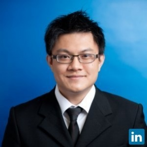 Mike Lam, CPA, FRM, AVP, Global Investments (M&A) at Anbang Capital Hong Kong