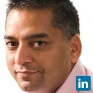 Sandeep Aggarwal, CGMA,761, Controller at Higher Logic