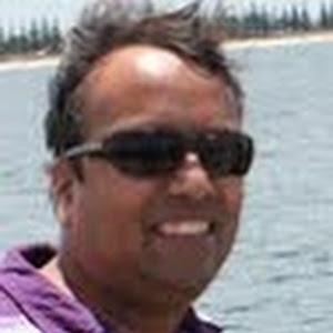Nitin Mehta, Chemical & Process Control Engineer
