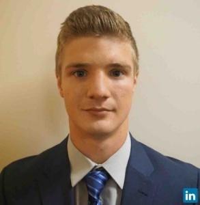 Alex Mierzejewski, Aspiring Economics and Finance professional