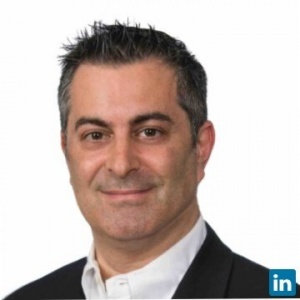 Jon Joseph, Dynamic Sales & Recruiting leader who builds world class teams while driving revenue growth through innovation, collaboration & motivation.