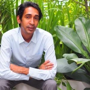 Hujjat Nadarajah, Marketing and Communications Professional