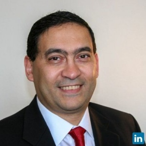 Alfy Louis, Digital Banking Executive | FinTech CEO | Advisor | Board Member | Management Consultant