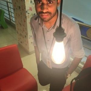 Lakshman K, Consultant