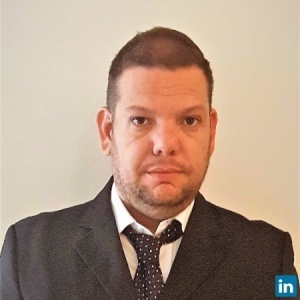 Eran Alshech, founder & Co CEO at BISEC