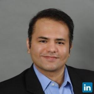 Amit Mehra, CFA, Strategic Projects at Exelon