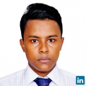 Md. Sahriar Nafiz, Accounts Payable Specialist at Menzies Aviation