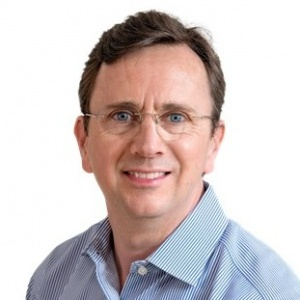 Marcus Syben, Professional Excel VBA developer with over 20 years banking & finance experience