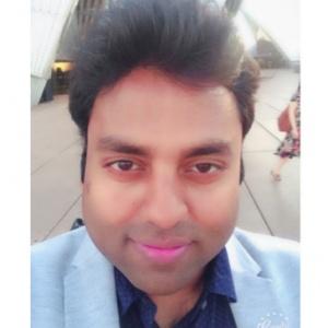 Sandeep Gupta, Investment and Strategy Professional | CFA | IIM Ahmedabad Alumnus